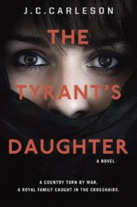 tyrants daughter
